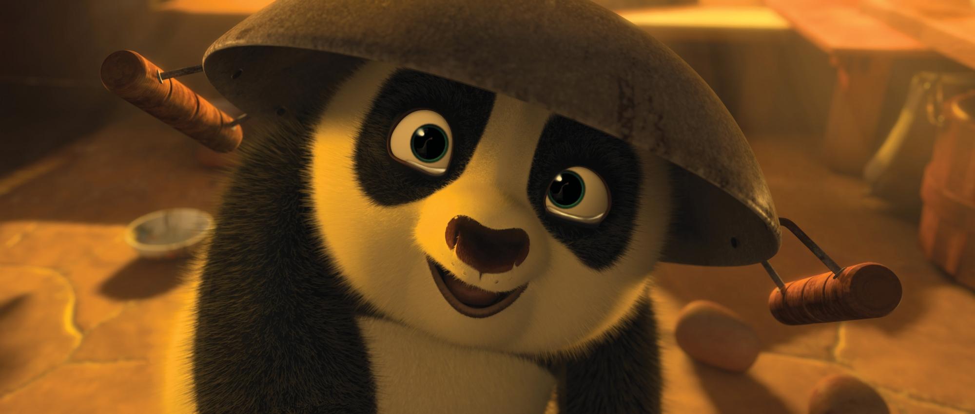 kung fu panda 2 is coming to dc screenphiles