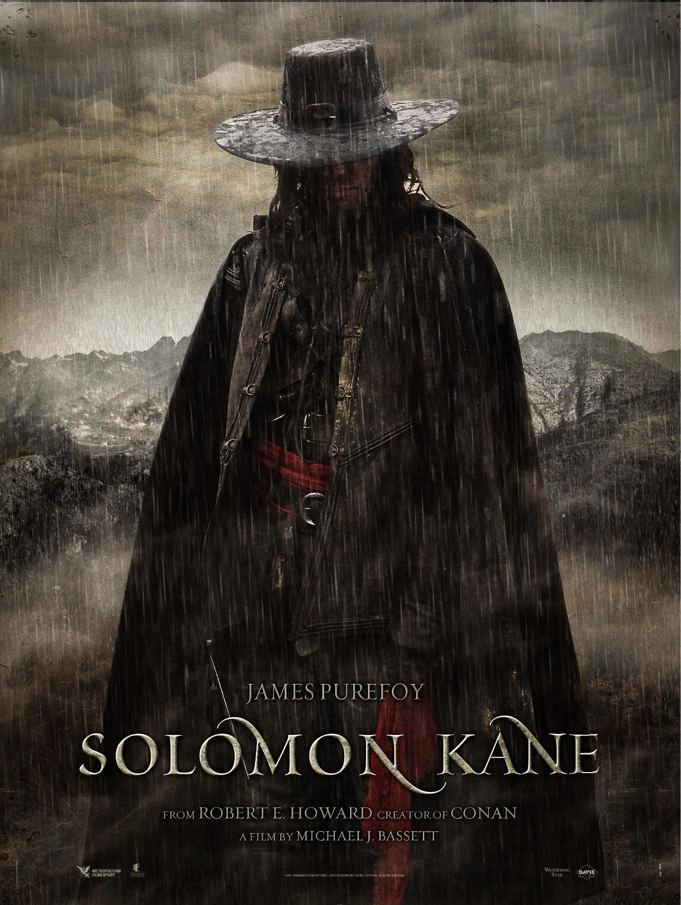 Solomon Kane Van Helsing 2 Correction Screenphiles