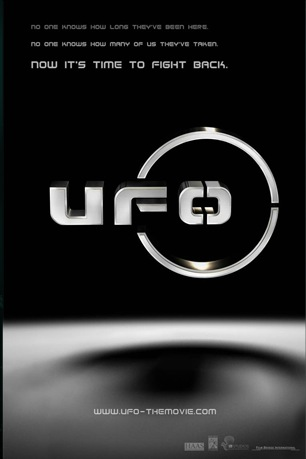 believe that a movie based  Ufo 2012 Movie