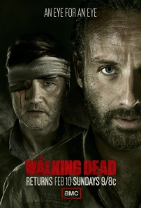 The Walking Dead 3.5