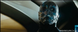 Stephen Sommers' Cobra Commander