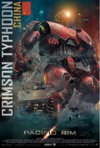Crimson Typhoon - China