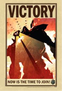 Pacific Rim - Victory!