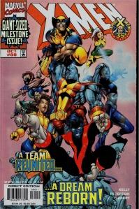 X-Men 80
