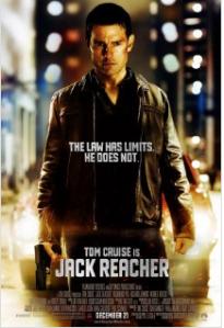 Jack Reacher Trailer