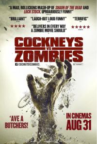 Cockneys Versus Zombies
