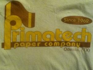 Primatech Paper Co.
