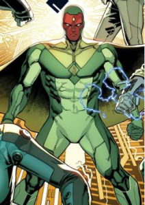 http://marvel.wikia.com/Vision_(Earth-616)