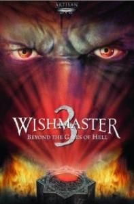 Wishmaster 3