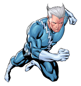 Quicksilver (image courtesy of Beyondhollywood.com)