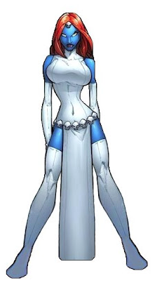 1000  images about Mystique. | X-men. - (Marvel). on Pinterest