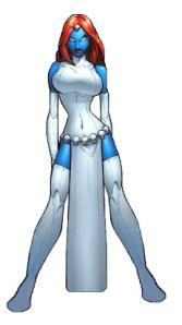 Mystique (comics)