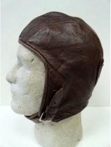 WWII Pilot's Helmet