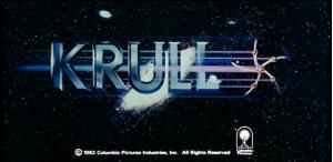 Krull logo