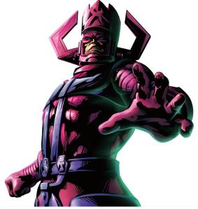 image courtesy of Marvel Comics Database