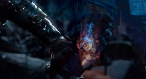 Mortal Combat X screen shot