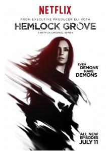 Hemlock 3 (Famke Janssen)