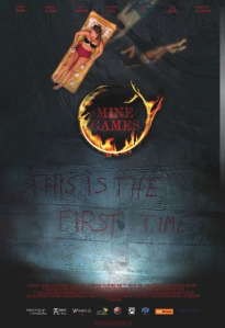 Mine Games movie poster