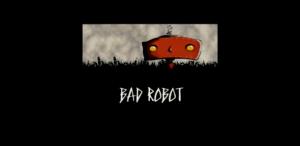 Bat Robot logo