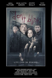 Don't Blink movie poster