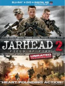 Jarhead 2 poster