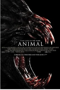 Animal movie poster