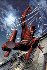 Daredevil (comics)