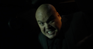 Wilson Fisk (angry)