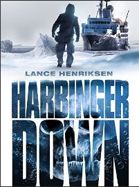 Harbinger Down movie poster