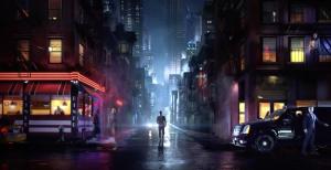Daredevil Teaser Trailer Scene