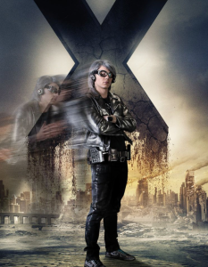 Quicksilver (DoFP)