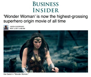 'Wonder Woman' is highest-grossing superhero origin movie of all time - Business Insider copy