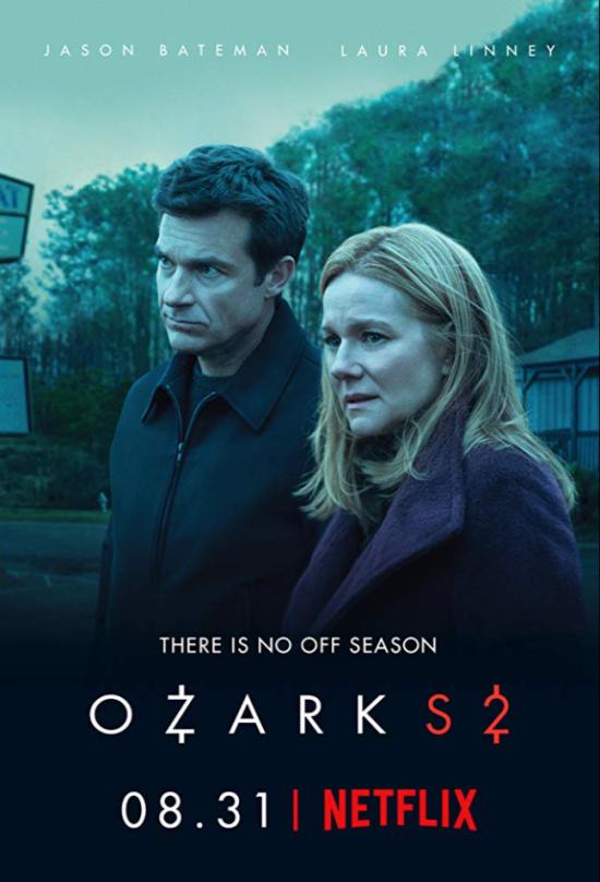 Ozark S2